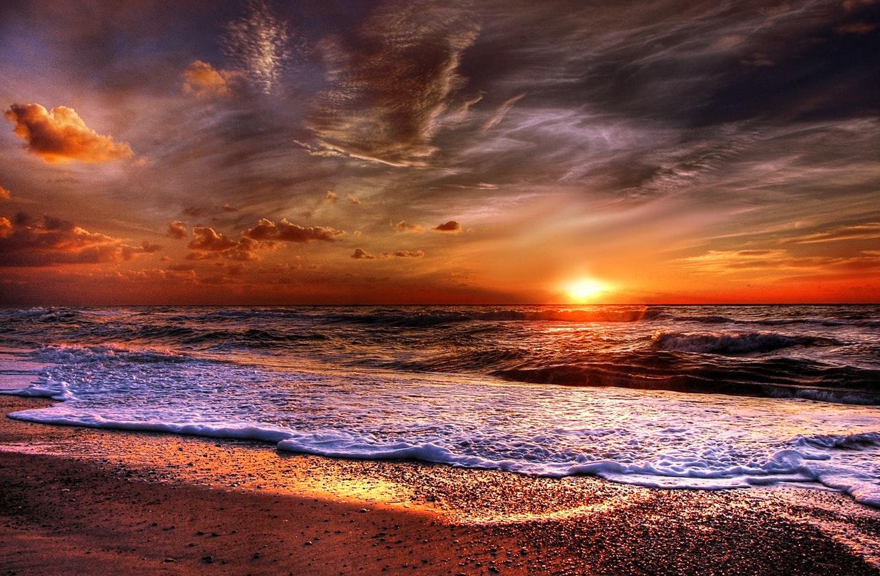 Pflege Strandkorb